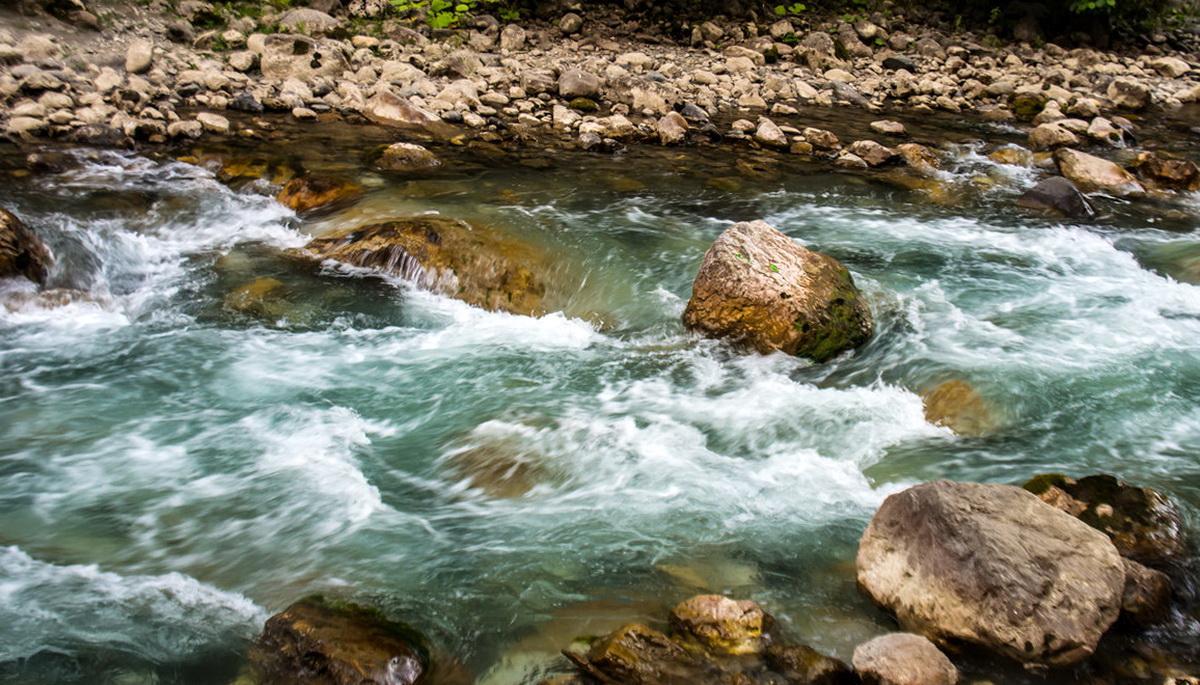 6 самых коротких рек в мире