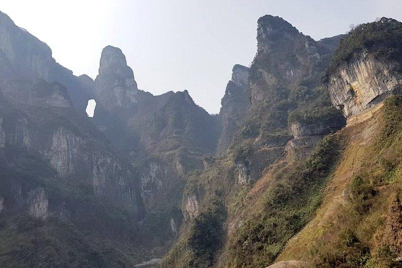 Арка горя Тяньмэнь