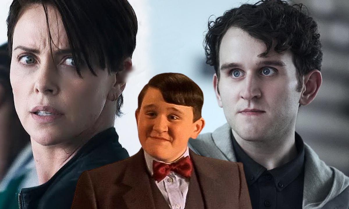 Как выглядит актер, сыгравший Дадли Дурсля в фильмах о Гарри Поттере