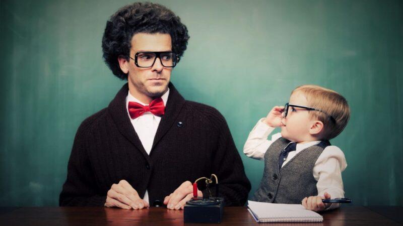 Эффект Даннинга-Крюгера — возможно, вы умнее, чем думаете