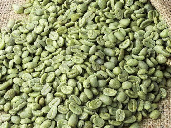 Полезен ли зеленый кофе — за и против