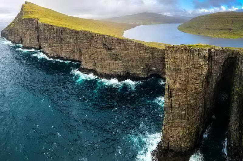 Фарерские острова Дания