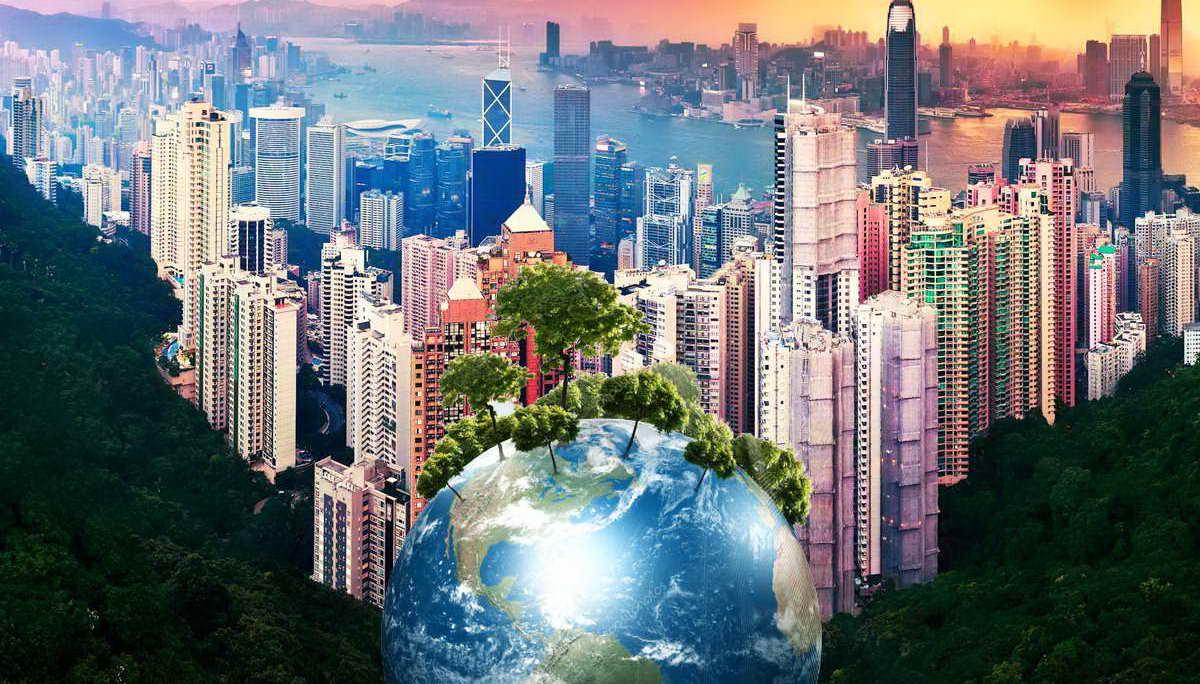 Созданные людьми объекты перевешивают все живое на Земле