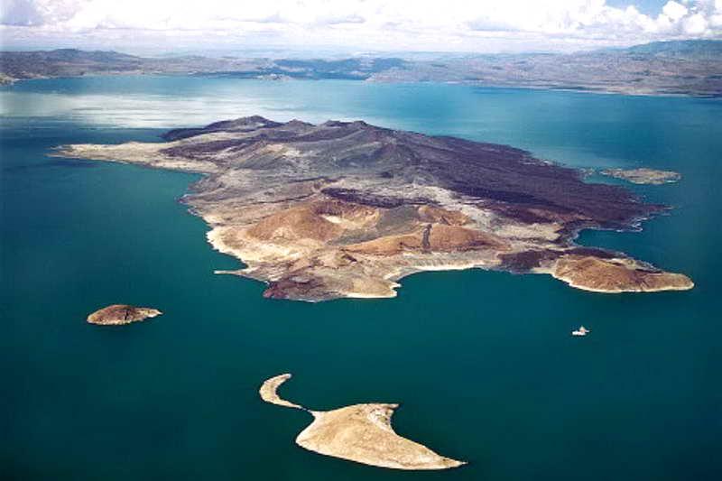 Остров Энваитенет Южный
