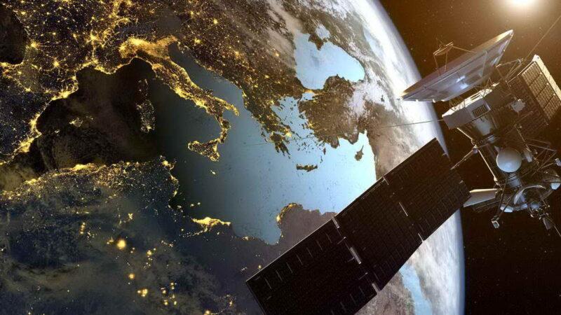 Точка Немо — последнее пристанище космических кораблей