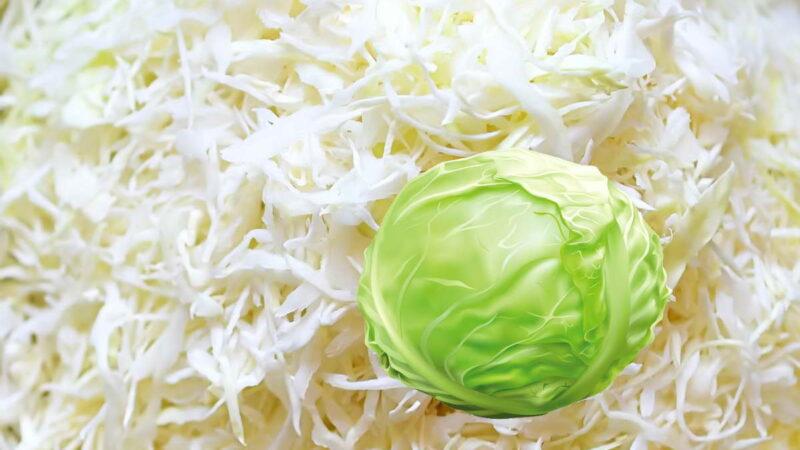 Как просто и быстро нашинковать капусту